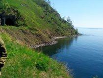 священое озеро, великий Байкал