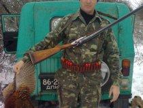 На фазана 2011.