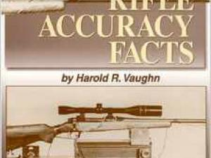 """""""Факторы точности винтовки"""", Гарольд Р. Вогн"""
