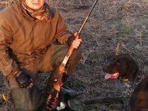вот результат : пукалка 28 калибра, 4-ка 17 гр(если не ошибаюсь)=тетерев+довольный охотник+собака