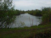 Река Уень.....