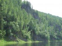 Река Вороговка