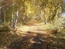Осень в Кашламе