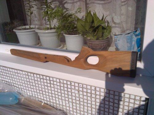 Работа над древесиной
