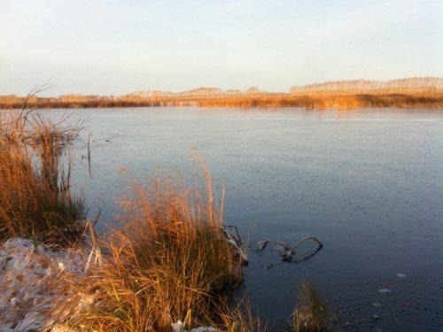 Поездка за северной и закрытие сезона 2014 по водоплавающей...