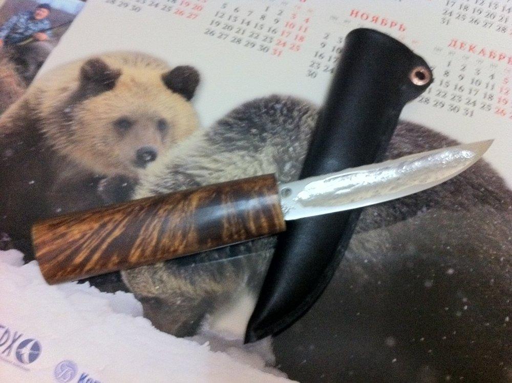 Призовой нож