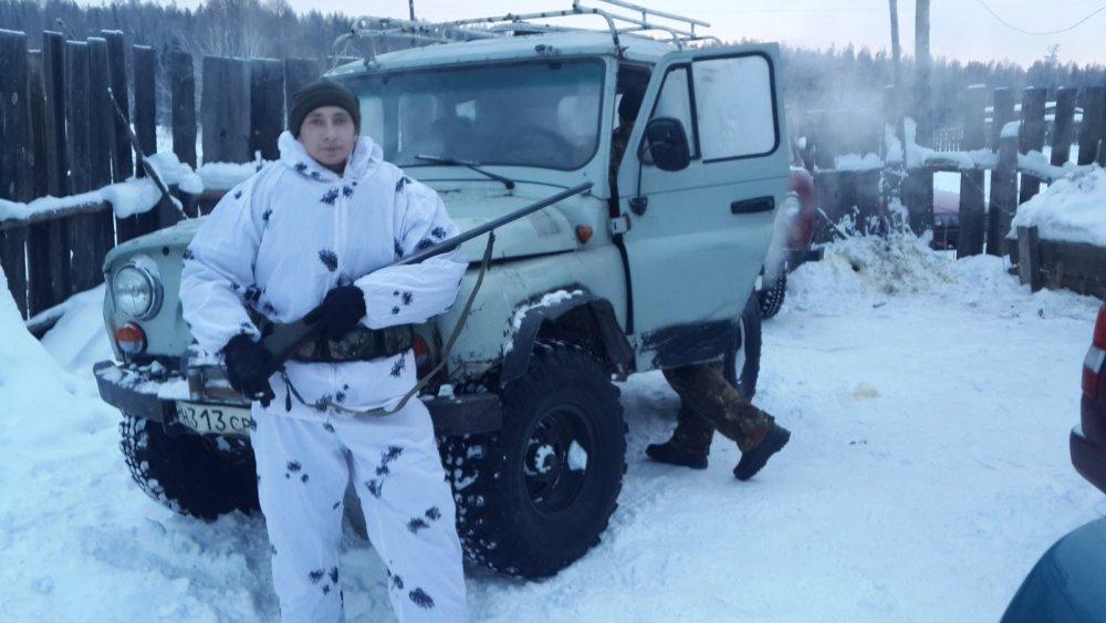 мини-танк