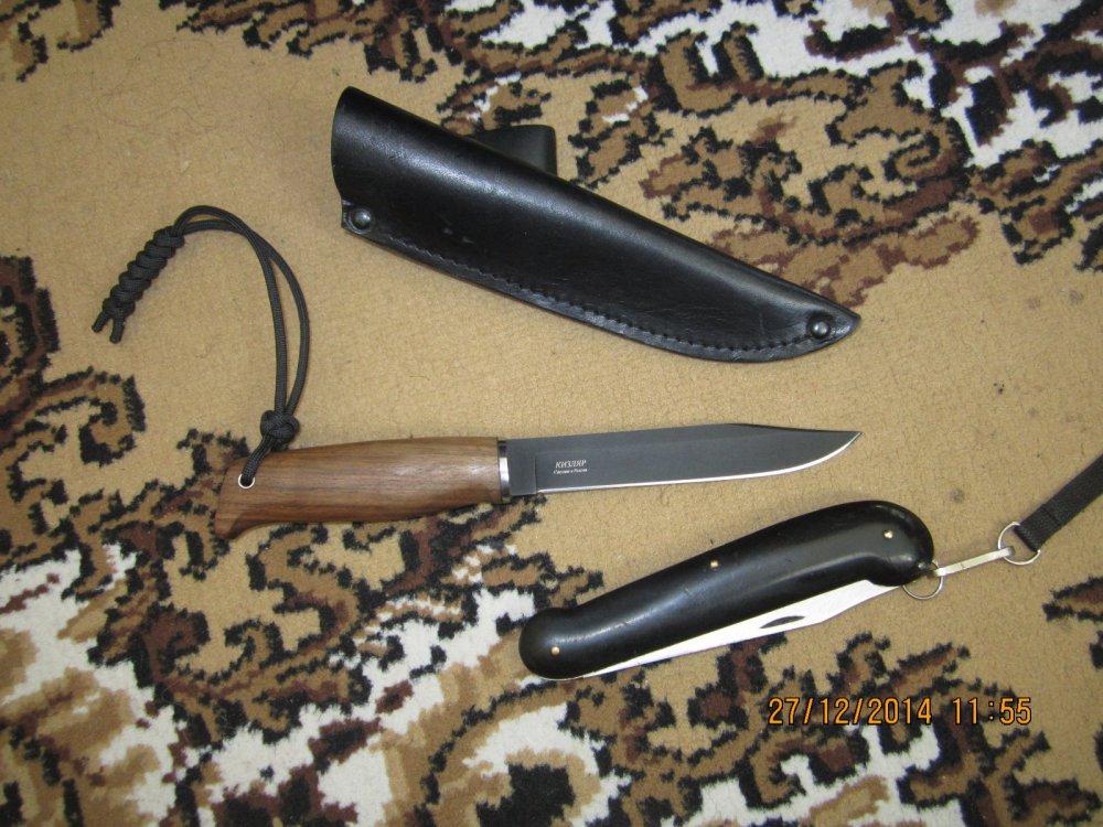 Мои ножи .