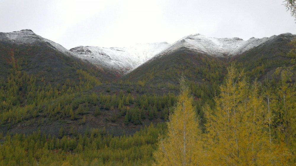 Перевал Сунтар-Хаята
