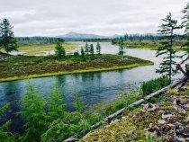 река Лабынкыр