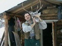 Вспоминая прошлые охоты.