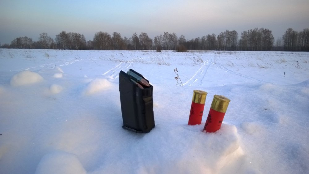 Зимний сезон 2014/15 всё