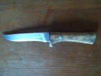 мой ножичек