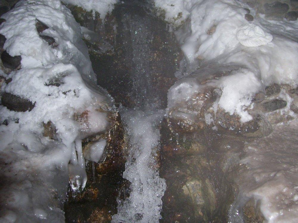 Аржан-Суу  -  Святая Вода