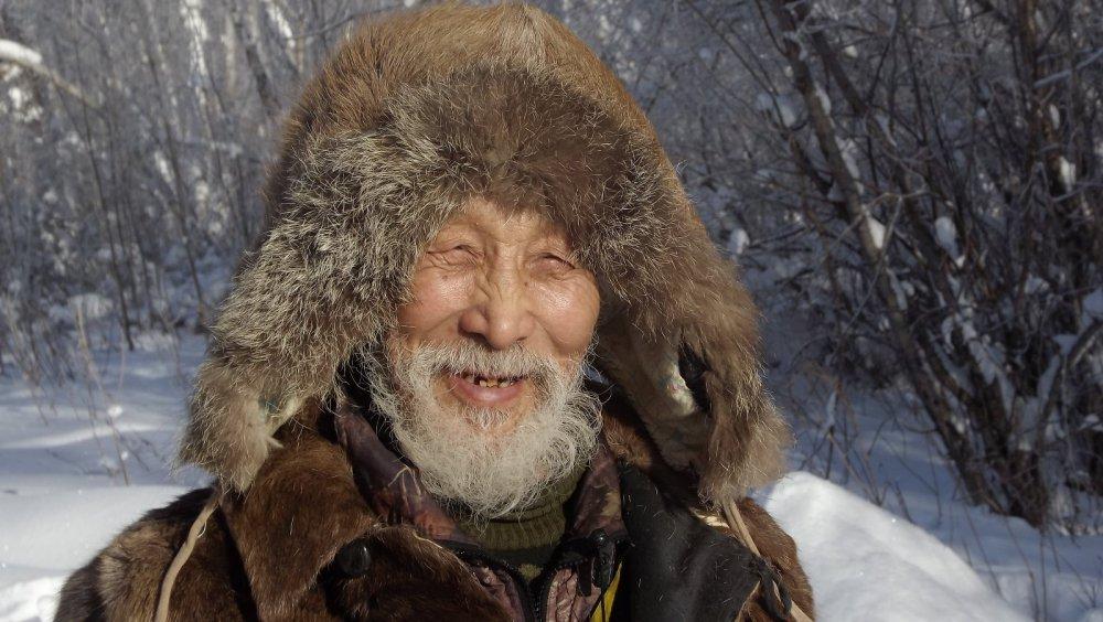 С него хоть Духа охоты -  Байанай рисуй)))