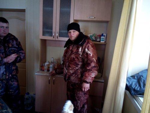 Весенний Кубок 2015.Охотнадзор))))