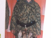 2003год,первая моя охота(кряква,2 чирка)
