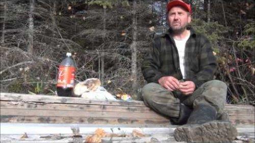 Откровения об охоте в Канаде, в Саскачеване.