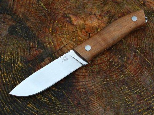 Нож - не всегда холодное оружие
