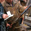 Омские полицейские устроили проверку охотникам региона