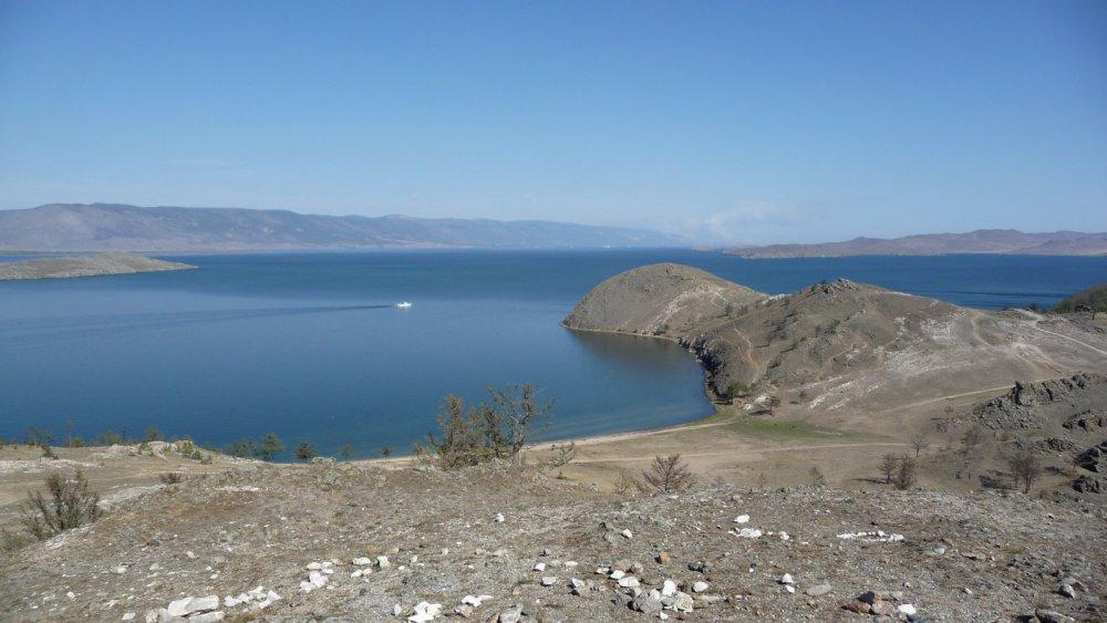 Байкал, Малое Море