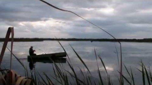 охота на утку на Алтае
