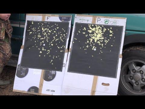 Делаем своими руками аналог Флуоресцентной мишени Shoot-N-C Target.