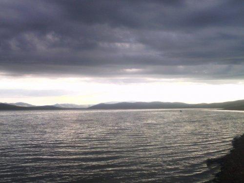 узинский залив