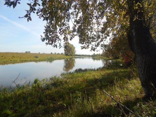 просто озеро