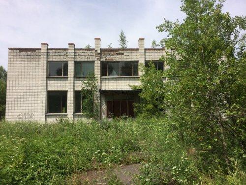 Дом культуры Советской армии