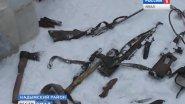 В охотничьих угодьях Надымского района кроваво поработали браконьеры