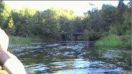 По осенней реке #1