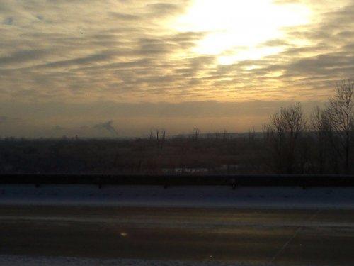Утро Нового Года