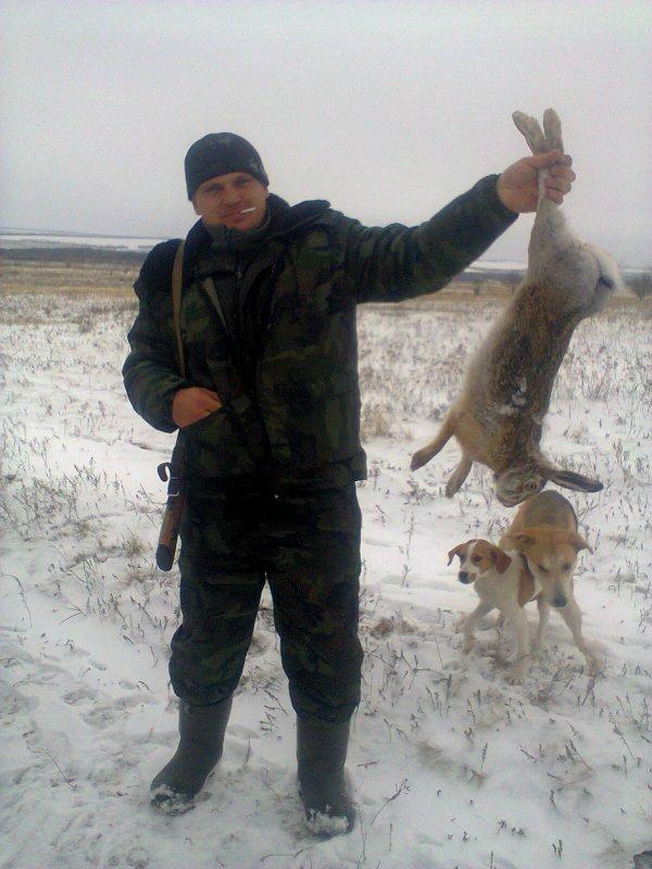 Каждый понимает охоту по-своему