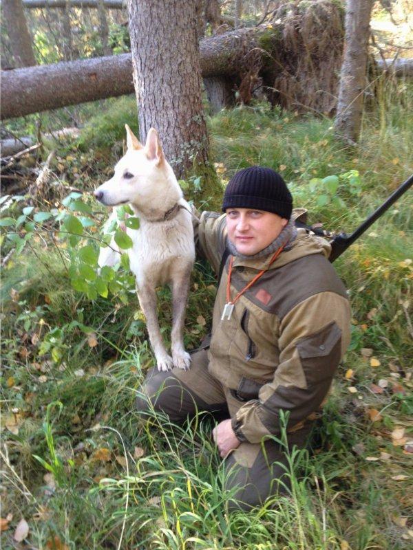 Охота в Томской тайге!
