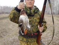 ЗА весеннюю охоту!!!