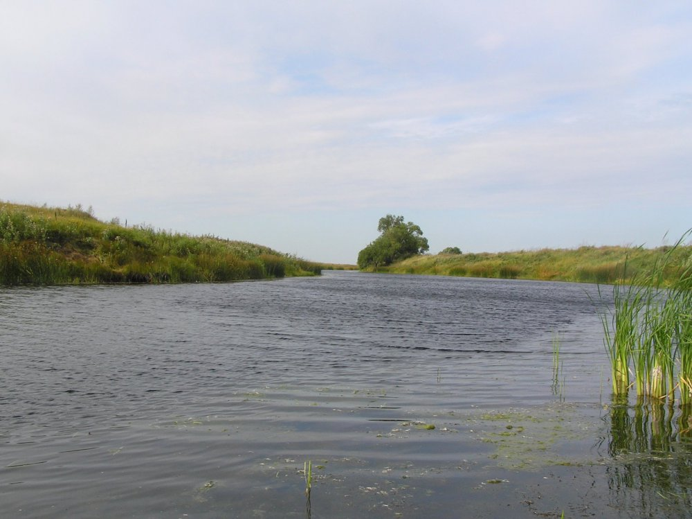 Река Сума