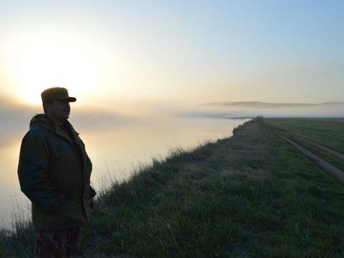 Туман над Доном