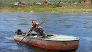 Хариус в Сибири. Рыбалка на хариуса.