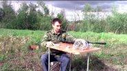 Стол для стрельбы за 150 рублей!!!