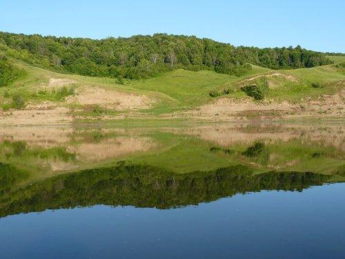 Башкирия, река Белая она же Агидель