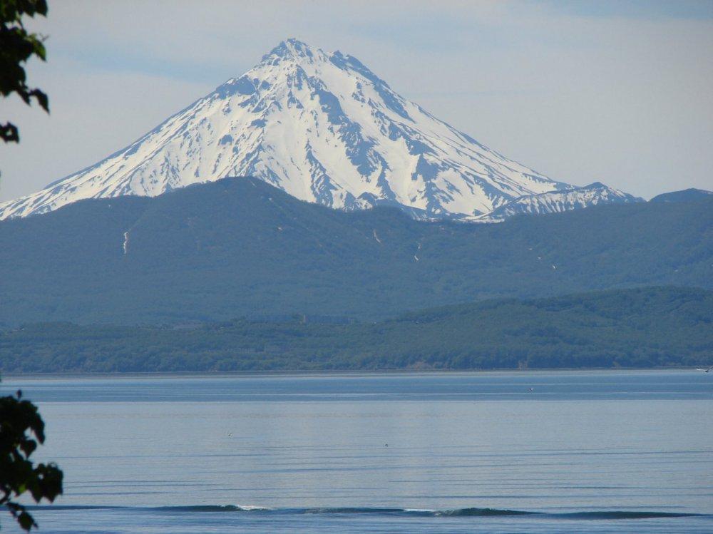 фотографии вилючинского вулкана на камчатке министерство