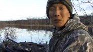 Утиная охота в Якутии