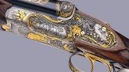 Изготовление гладкоствольного оружия.