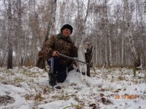 Есть открытие зимнего сезона...! 29.10.16г.