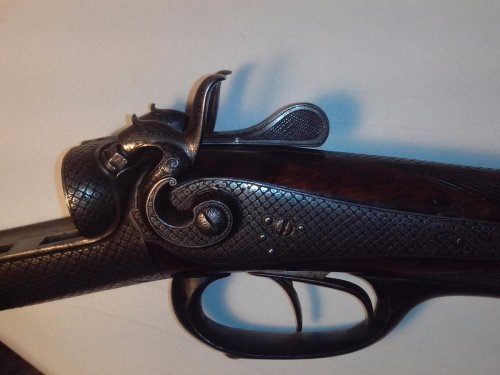 Оценка ружья.G.L.Rasch