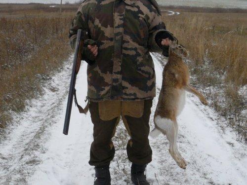 Несколько последних охот