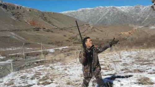 Охотник уровень Бог