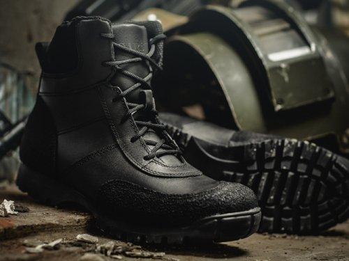 Тактическая обувь: подходит ли она для охоты?