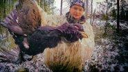 Охота на соболя, видео фильм СОБОЛЬ 12